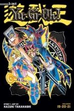 Takahashi, Kazuki Yu-Gi-Oh! 7