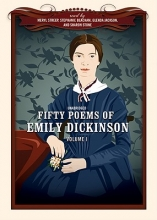 Dickinson, Emily Fifty Poems of Emily Dickinson, Volume 1