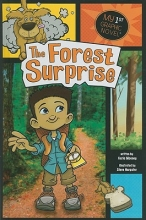 Mooney, Carla The Forest Surprise