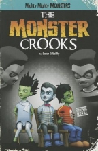 O'Reilly, Sean The Monster Crooks