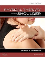 Robert A. Donatelli Physical Therapy of the Shoulder