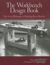 Schwarz, Christopher The Workbench Design Book