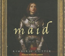 Cutter, Kimberly The Maid