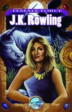 Gragg, Adam J.K. Rowling