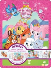 Disney Whisker Haven Collector`s Tin