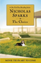 Sparks, Nicholas The Choice