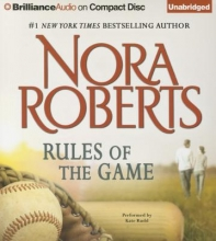 Roberts, Nora Rules of the Game