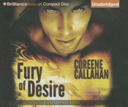 Callahan, Coreene Fury of Desire