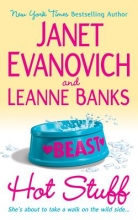 Evanovich, Janet,   Banks, Leanne Hot Stuff