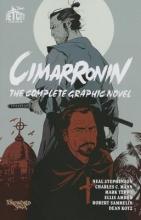 Stephenson, Neal Cimarronin