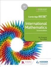 Pimentel, Ric Cambridge IGCSE International Mathematics