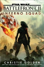 Christie,Golden Star Wars Inferno Squad