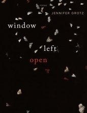 Grotz, Jennifer Window Left Open
