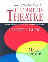 Cassady, Marsh An Introduction To