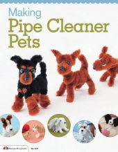 Boutique-Sha Inc. Making Pipe Cleaner Pets