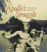 Ingram, Martha Rivers Apollo`s Struggle