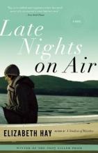 Hay, Elizabeth Late Nights on Air