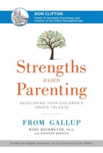 Mary Reckmeyer Strengths Based Parenting