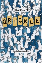 Annable, Graham Book of Grickle