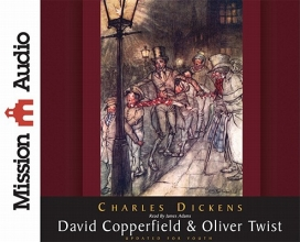 Dickens, Charles David Copperfield & Oliver Twist