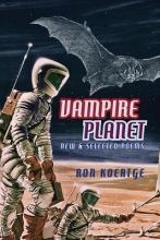 Koertge, Ronald Vampire Planet