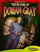 Conner, Daniel The Picture of Dorian Gray