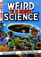 Various Weird Science, Volume Three