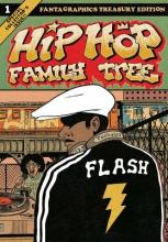 Piskor, Ed Hip Hop Family Tree 1