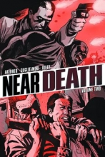 Faerber, Jay Near Death, Volume 2