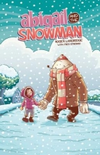 Langridge, Roger Abigail & the Snowman