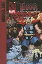 Lee, Stan Marvel Age Thor Tales of Asgard 1