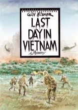 Eisner, Will Last Day in Vietnam