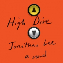 Lee, Jonathan High Dive