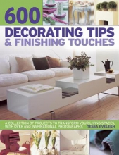 Evelegh, Tessa 600 Decorating Tips & Finishing Touches