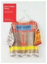 Bowles, Melanie Print, Make, Wear