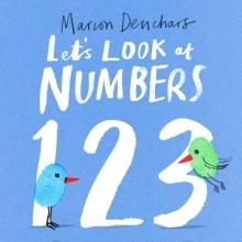 Marion Deuchars , Let`s Look at... Numbers