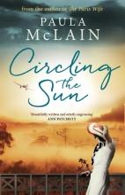 MacLain, Paula Circling the Sun