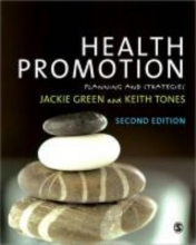 Green, Jackie Health Promotion