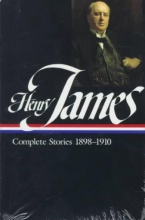 James, Henry Complete Stories 1898-1910