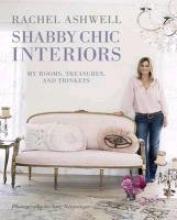 Ashwell, Rachel Shabby Chic Interiors