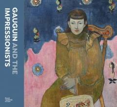 Anne-Birgitte Fonsmark Anna Ferrari, Gauguin and the Impressionists