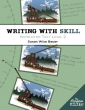 Bauer, S. Wise Writing With Skill
