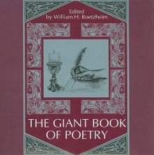 The Giant Book of Poetry