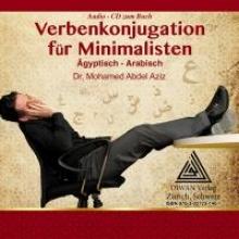 Abdel Aziz, Mohamed Audio-CD zum Buch: Verbenkonjugation für Minimalisten