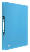 , Ringband  Elba Urban A4 2-rings O-mech 30mm  blauw