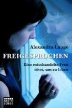 Lange, Alexandra Freigesprochen