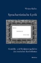 Kafitz, Viviane Sprachartistische Lyrik