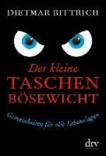 Bittrich, Dietmar Der kleine Taschenbösewicht