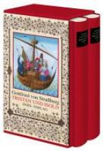 Gottfried von Straßburg Tristan und Isold