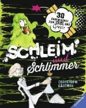Gärtner, Christoph Schleim und Schlimmer